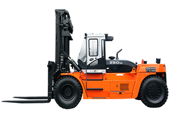 Doosan Big Trucks